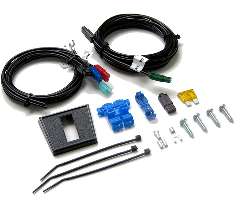 ThermaSync Defroster/Heated Mirror Control Installation Pack & Wire Harness 2728