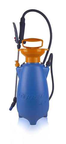 HH5 Backpack Sprayer, Blue