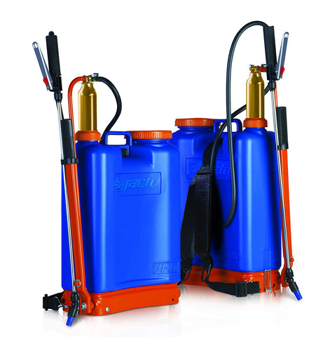PJ16 Backpack Sprayer, Blue