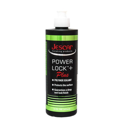 Power Lock Plus Polymer Sealant (Pint) by MenzernaUSA