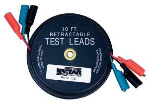 Retractable Test Lead