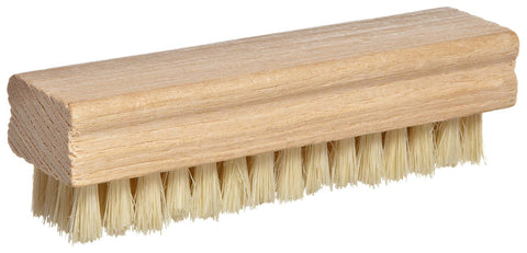 Vinyl and Leather Scrub Brush