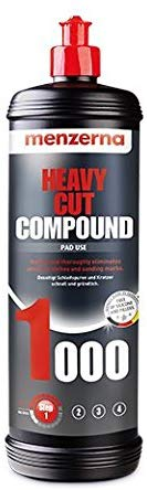 Heavy Cut Compound 1000 1l