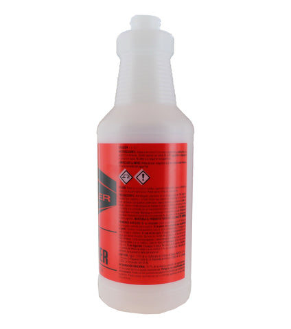 Super Degreaser Bottle