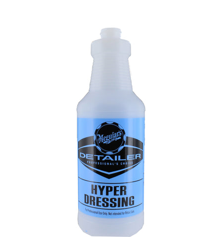 Hyper Dressing Bottle 32 oz