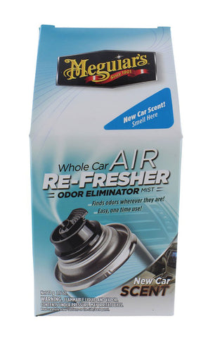 Car Air Refresher Odor Eliminator 2-Pack