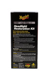 Basic Headlight Restoration Kit