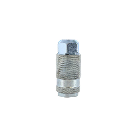 1/4 Inch T-Style Female Air Coupler