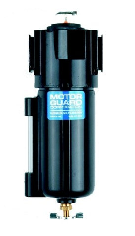 CO4515 1/2 NPT Compressed Air Coalescing Filter
