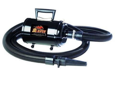 B3-CD Air Force Blaster 10-Amp 4-HP Motorcycle Dryer