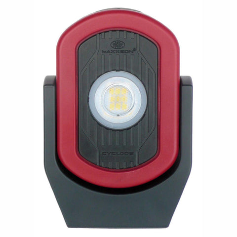 MXN00800 WorkStar Cyclops Rechargeable LED Work Light