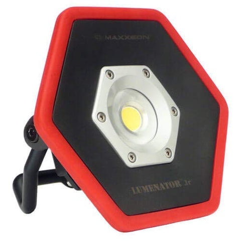 MXN05201 Lumenator Jr. The Compact Professional LED Work Light