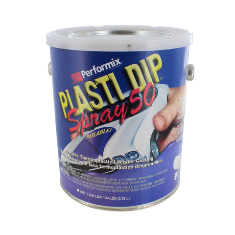 Plasti Dip Peelable Thermoplastic Coating