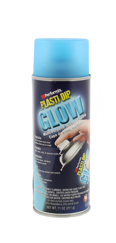 Plasti Dip Glow Multi Purpose Rubber Coating Spray