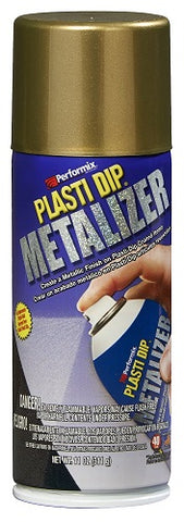 Plasti Dip Metalizer Spray
