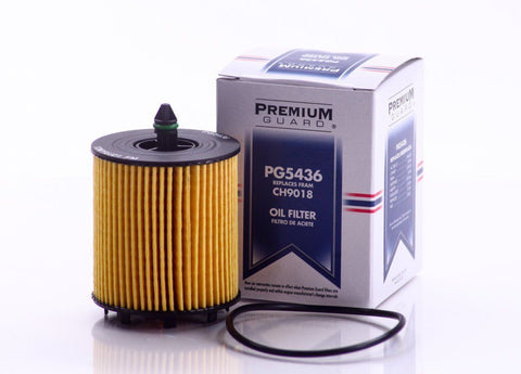 Premium Guard PG5436 Engine Oil Filter - Autobodynow.com
