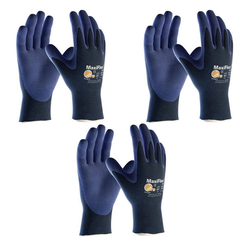 MaxiFlex Elite Nylon Gloves