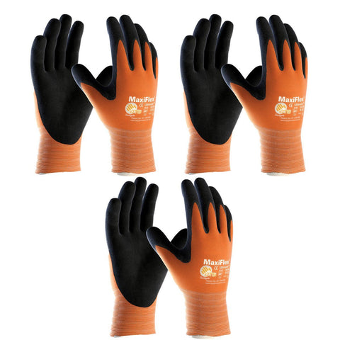 MaxiFlex Ultimate Nylon Gloves