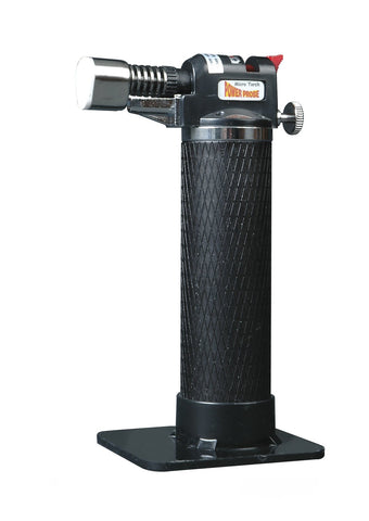 MT Micro Torch (PPMT) [Adjustable Flame & Temperature]
