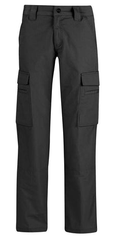 Women's Revtac Pants, Charcoal, Size 12