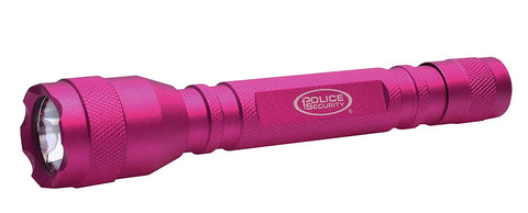Maiden  LED Womens Flashlight (Pink)  - 120 Meter Beam Distance