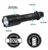 Trac Tact 3C Flashlight -Cree LED - 700 Lumen -Weather Resistant