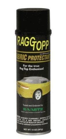 Fabric Protectant