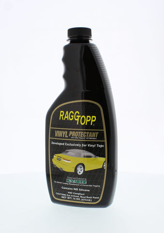 Automotive Vinyl Protectant