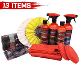 Lifted Truck & Forged Wheel Metal Polishing & Detailing Kit