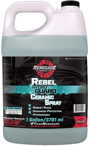 Hydro Guard Ceramic Spray (Gallon)