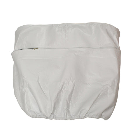 Camper Propane Tank Cover Double 30 lb Propane Tank Cover for Camper