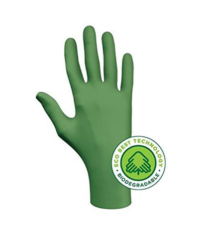 Nitrile Gloves Medium