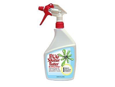 Bug Splatter Batter Spray
