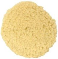 Wool Compound Pad