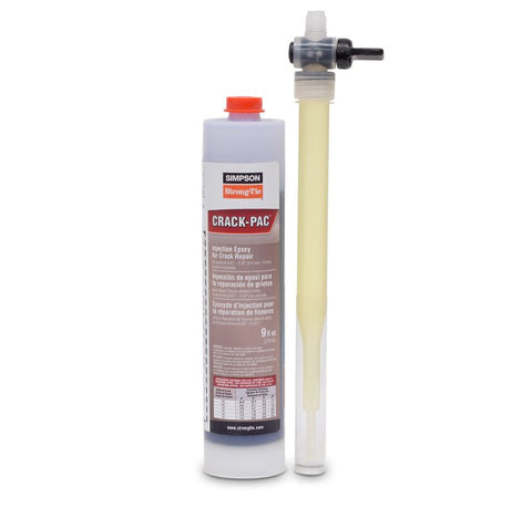 Epoxy Repair Adhesive