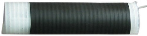 AG-102  8-by-2-Inch Grip Wrap Tube for Handles up to 1-7/8-Inch in