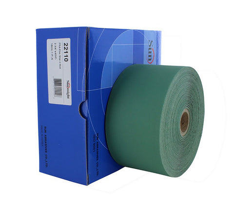 180 Grit 45YD Sanding Sheet Roll
