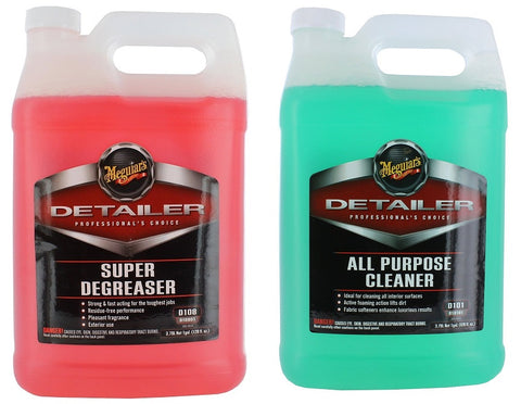 Super Degreaser and All Purpose Cleaner