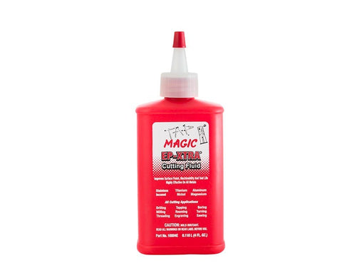 Cutting Oil, 4 oz, Can, 10004E