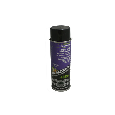Automotive Trim Adhesive