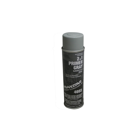 Automotive Paint Primer Gray