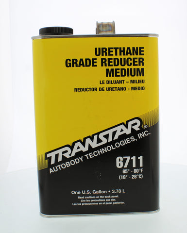 Medium Urethane Grade Reducer