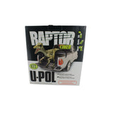 Raptor Bed Liner Kit