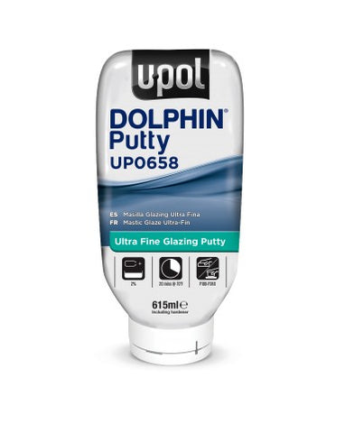 Dolphin Putty