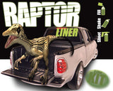 Raptor Urethane Spray-On Truck Bed Liner and Texture Coating