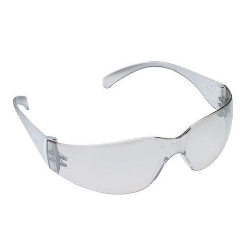 Virtua Mirror Safety Glasses Hard Coat Lens
