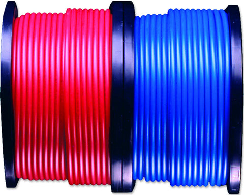 32326 PureFlow ViegaPEX Manapacs in 1/2-Inch by 300-Foot Reels, Red and Blue