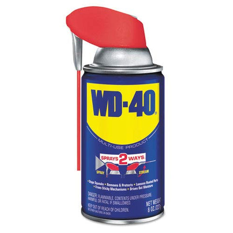 WDF490026 - Smart Straw Spray Lubricant