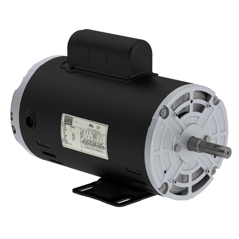 1.5HP Electric Motor Fan Pump Compressor