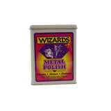 Wizzards Metal Polish